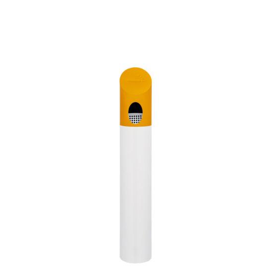 Cigarette-bin Tube Midi Cig front