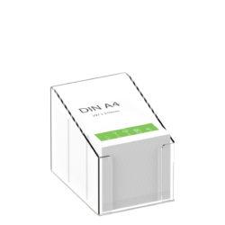 Counter Catalogue Dispenser Schlicht A4 Main