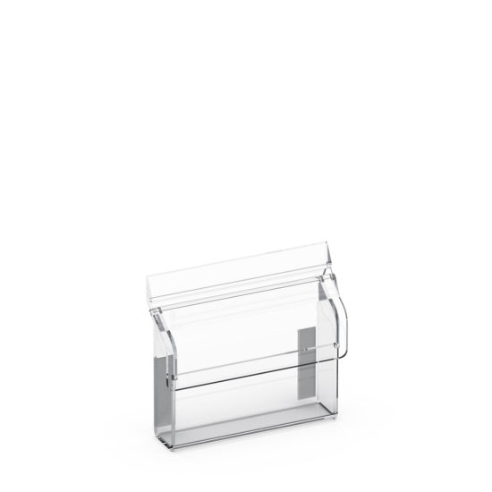 Outdoor Business Card Holder Cove BC main, blank