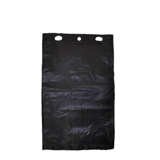 Pet Waste Header Bags blank front