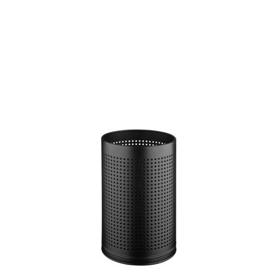 Sieb Mini Perforated Bin, Black