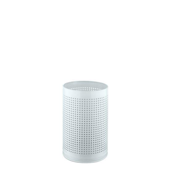 Sieb Mini Perforated Bin, White