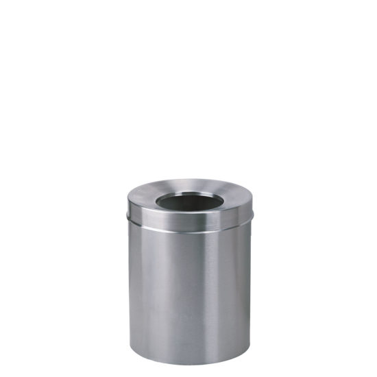Kubel Mini stainless