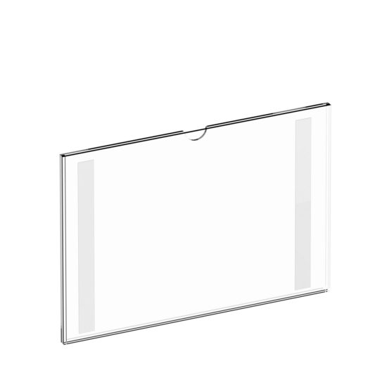 Frameless Frame A4L Blank with tape