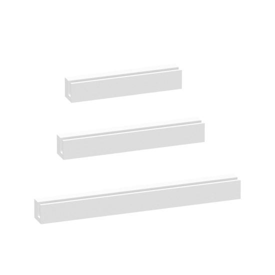 Wall Clip Sign Group