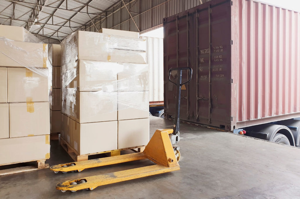 Fepro-container-loading